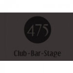 475 Club Bar Stage